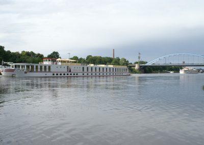 Barrierefreie Outdoor-Aktivitäten in Magdeburg