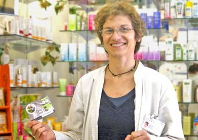 Accessible Pharmacies