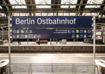 Travelling to Berlin